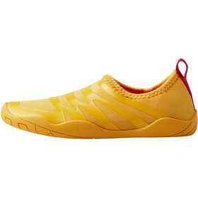 Reima Sujaus Sneakers Kids, yellow